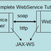 The Web Services Tutorial