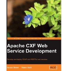 CXF Book