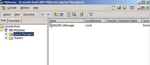 how to read message from ibm mq using java
