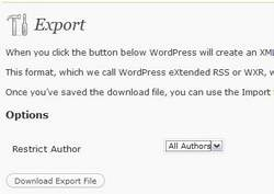 Export-WordPress-1
