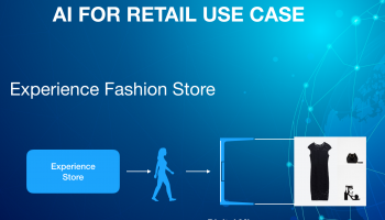 Vertex AI Retail Solution